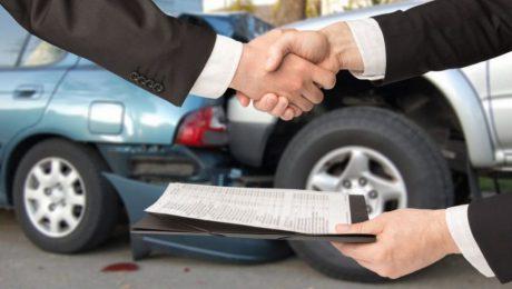 ¿Necesitas un abogado por accidente de tráfico?